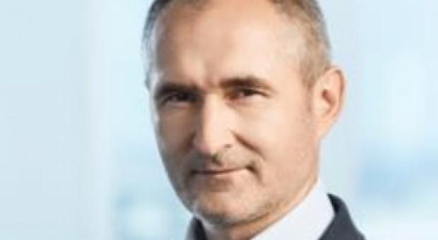 Sylwester Grzebinoga nie jest już wiceprezesem Alior Banku