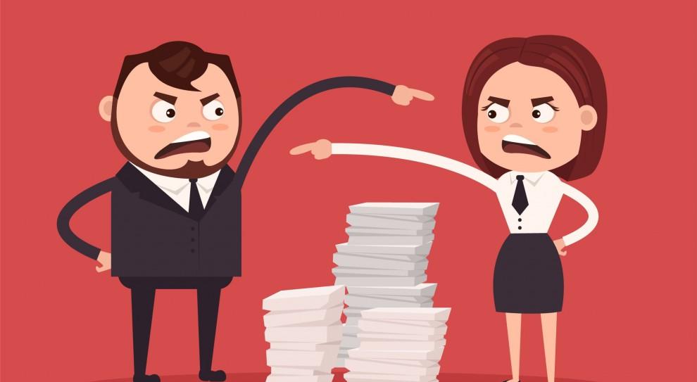 Ile zarabia żona, mąż, partner, współpracownik? Małżonkowie nie ukrywają swoich wynagrodzeń