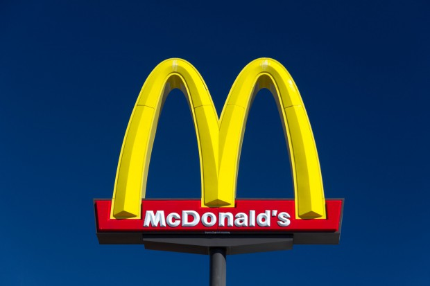McDonald's uruchomił kanał na Instagramie