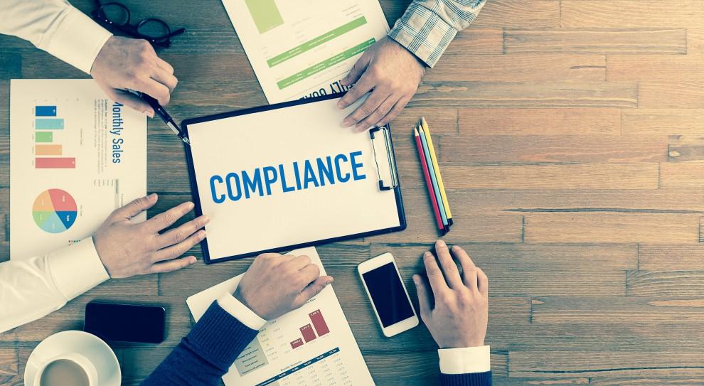 Compliance officer zawodem przyszłości?