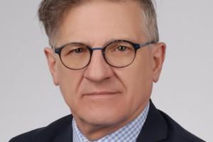 Jerzy Podeszewski nowym dyrektorem w Hotelu Professionals