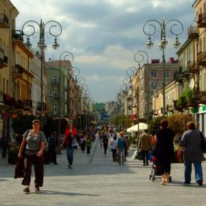 Ministerstwo chce ściągać centra usług do średnich miast