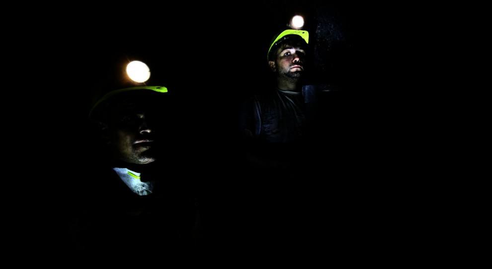 Kopalnia Zofiówka: Jest sygnał z nadajnika w lampie jednego z górników