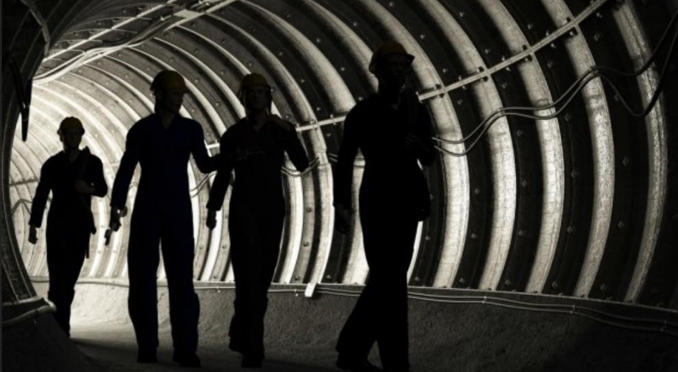 Marian Kostempski: Trzeba podnieść i ujednolicić wynagrodzenia górników