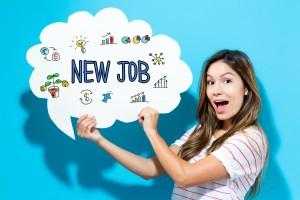 Dobry czas na zmianę zatrudnienia. Ile trwa szukanie nowej pracy?