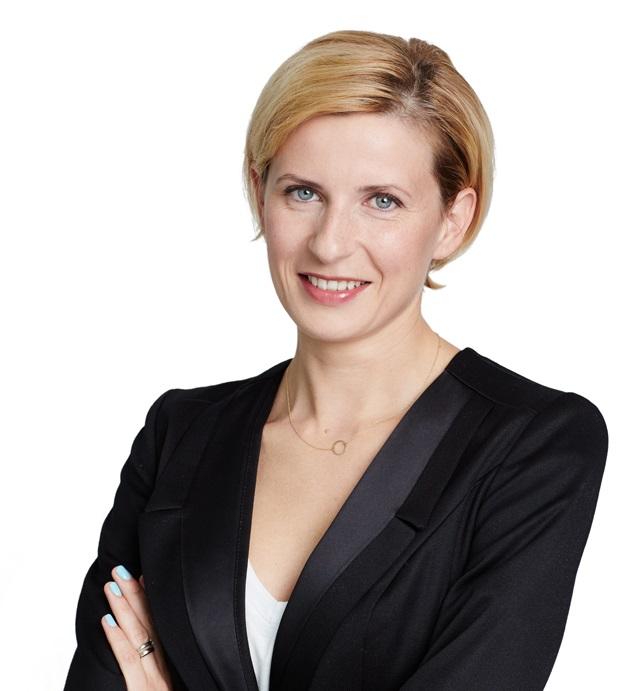 Aleksandra Bujnowska (fot.mat.pras.)