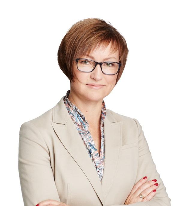 Alicja Cybulska (fot.mat.pras.)