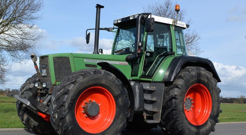 Wielkopolskie: protestujący rolnicy chcą przyjazdu do nich premiera albo ministra rolnictwa