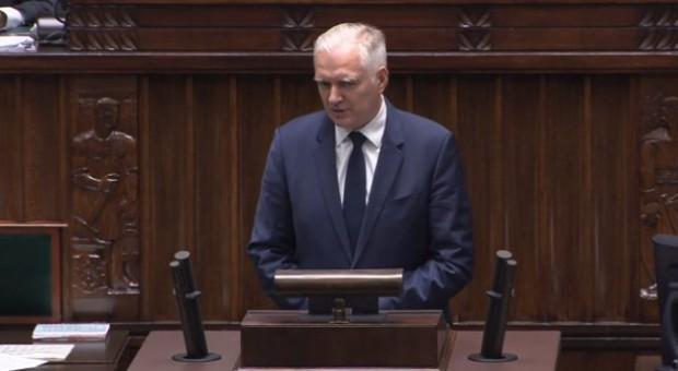 Jarosław Gowin o Konstytucji dla Nauki: rozpoczyna się finałowa faza unikatowego dialogu