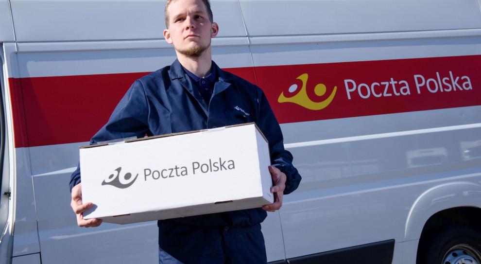 Poczta Polska promuje zatrudnianie niepełnosprawnych