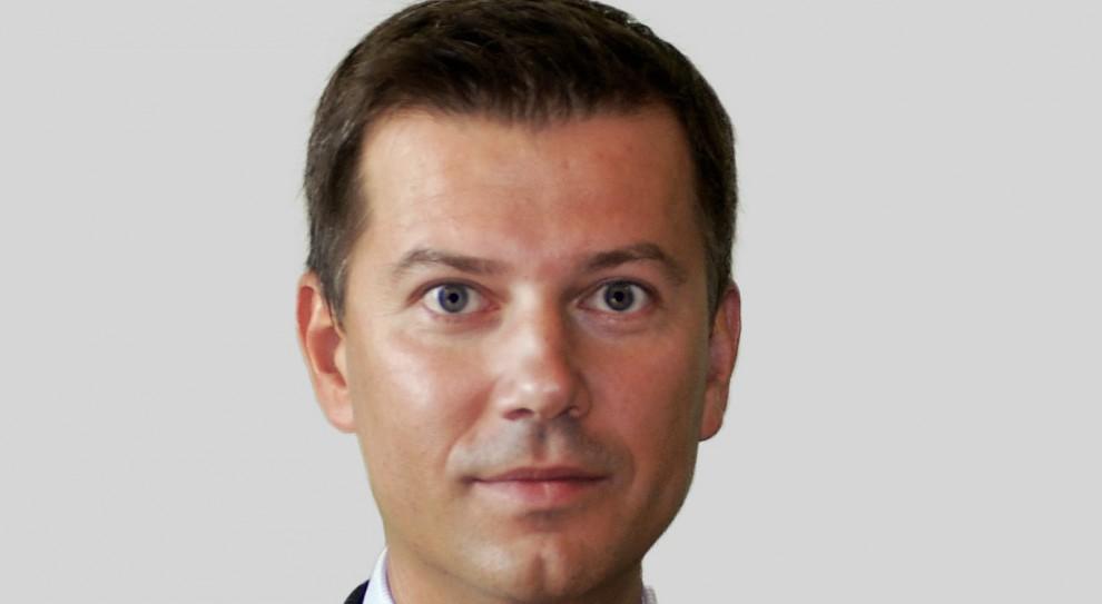 Roman Kasprzyk nowym dyrektorem w Ricoh Polska