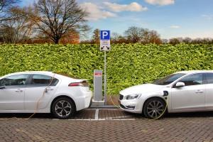 Samochody elektryczne nie dla małych i średnich firm