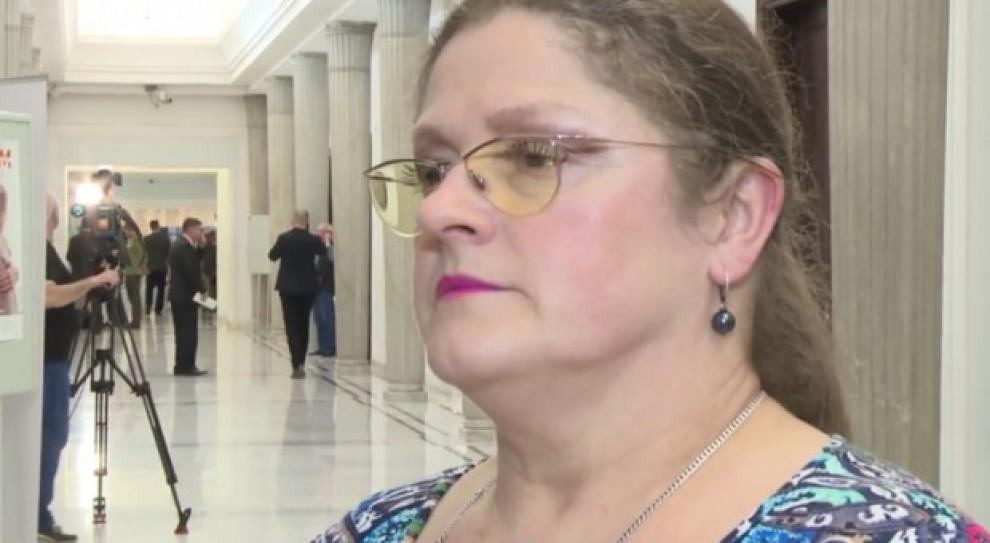 Zakaz handlu w niedziele. Przedsiębiorcy proszą o pomoc Krystynę Pawłowicz