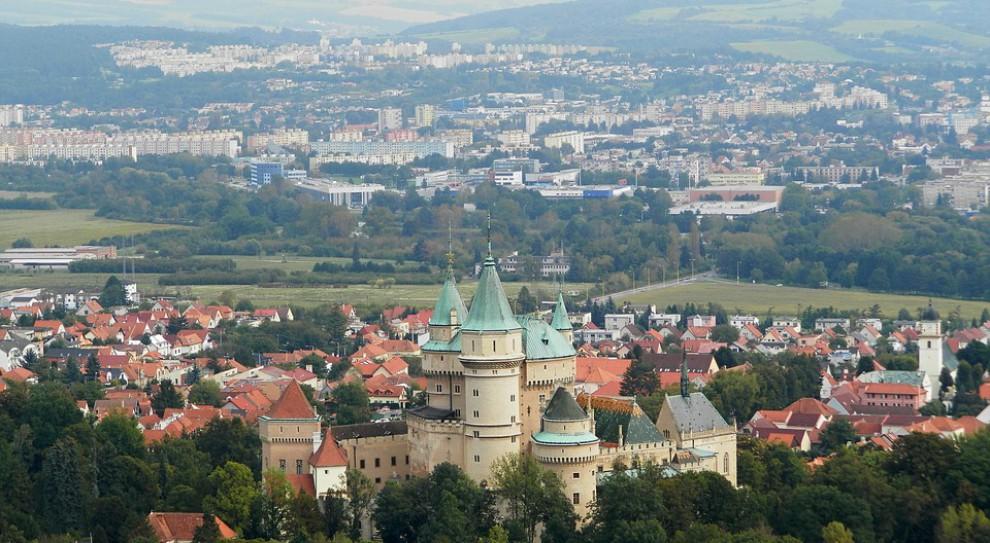 Słowacja: ułatwienia w zatrudnianiu pracowników spoza UE