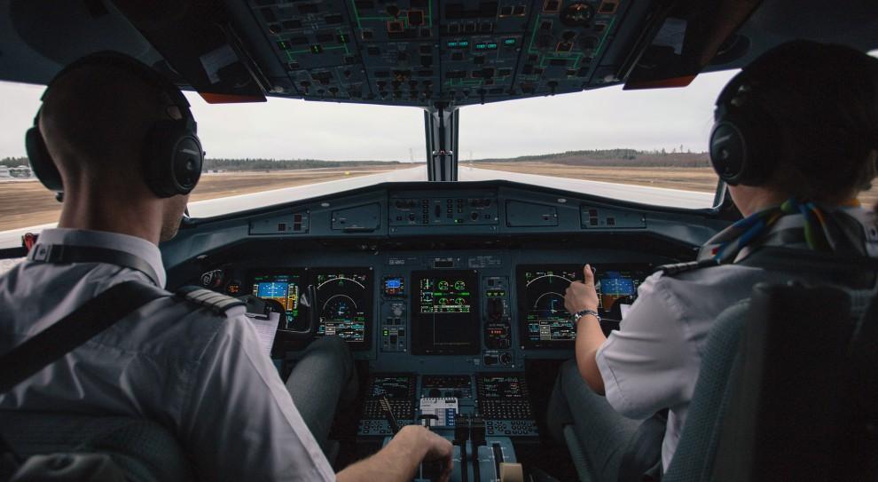 Belgia: Strajk w Brussels Airlines. Piloci chcą podwyżek