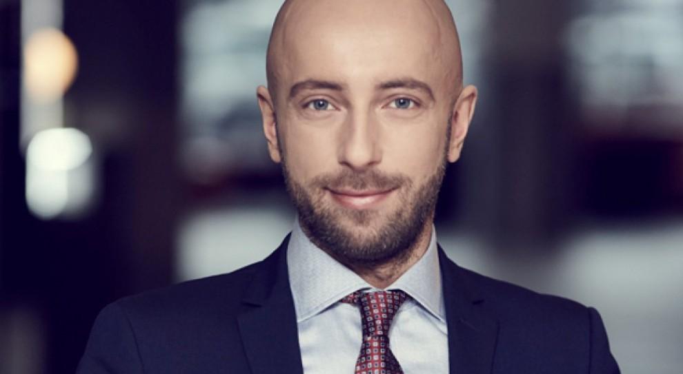 Paweł Feliszek dyrektorem sprzedaży w Orbisie