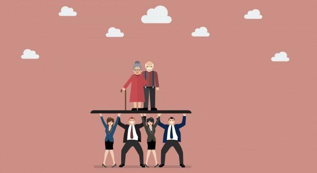 Na zmiany w systemie emerytalnym czekali Polacy i rynek kapitałowy