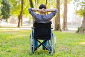 Hartwich: Będziemy protestować, aż wywalczymy 500 zł podwyżki dla niepełnosprawnych
