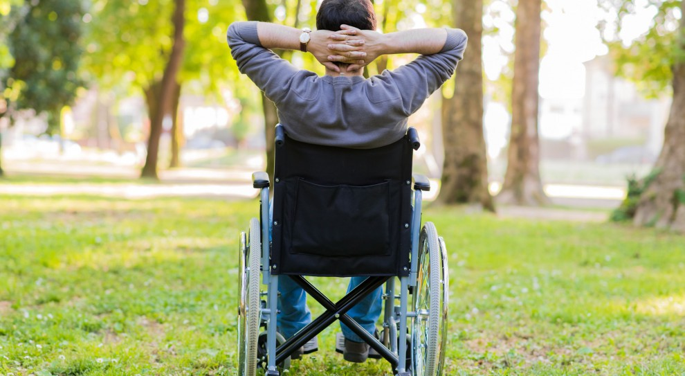 Iwona Hartwich: Będziemy protestować, aż wywalczymy 500 zł podwyżki dla niepełnosprawnych