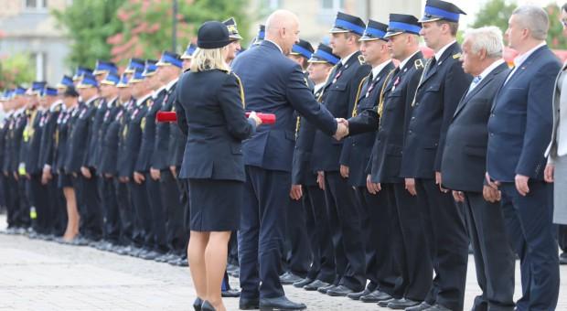 Joachim Brudziński: Krytyka służb mundurowych krótkowzroczna
