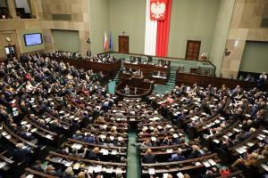 Prezydent obetnie wynagrodzenia członkom Prezydium Sejmu?