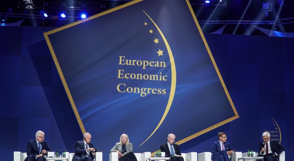 W Europie następuje rozwarstwienie społeczne. Co na to Unia?