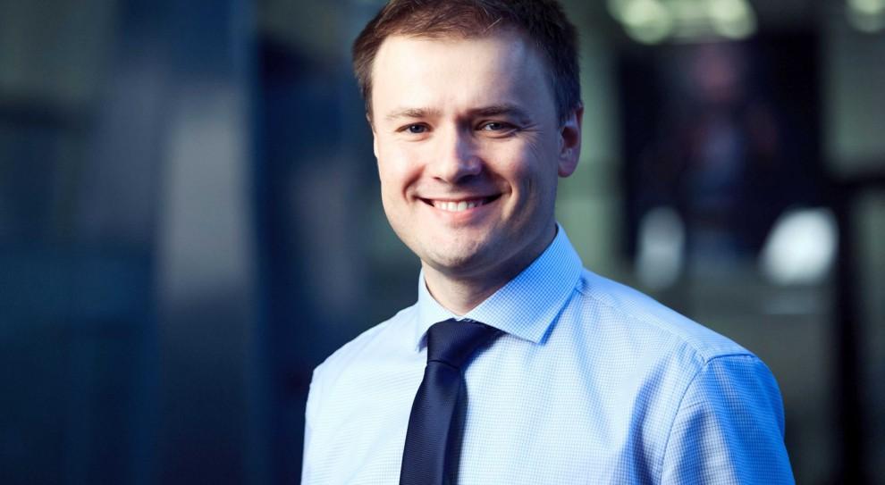 Dariusz Kubacki w zarządzie Grupy KMD. To pierwszy Polak na tym stanowisku