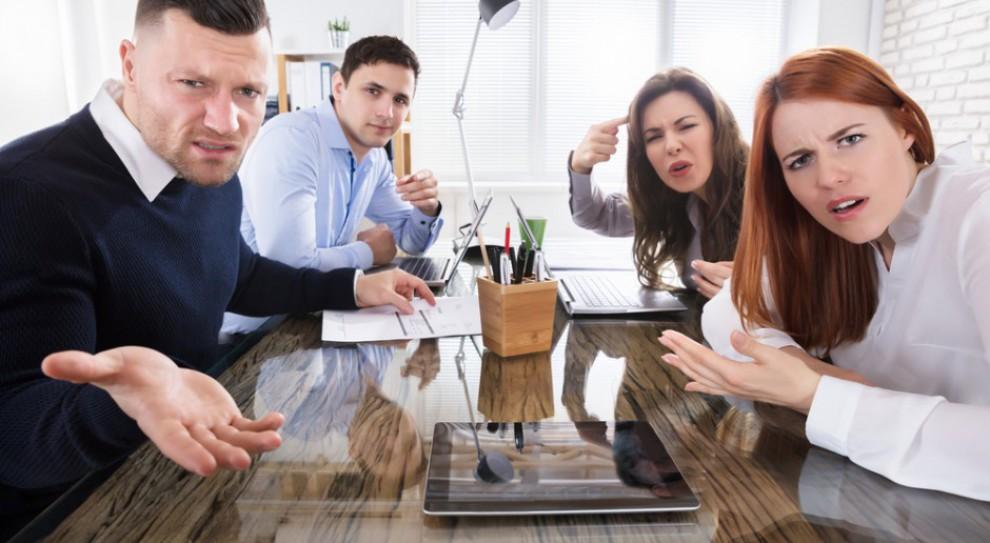 Trzy sposoby na narzekających pracowników