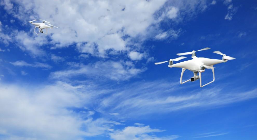 Jak stosować drony w służbach bezpieczeństwa? Szkolenie dla funkcjonariuszy