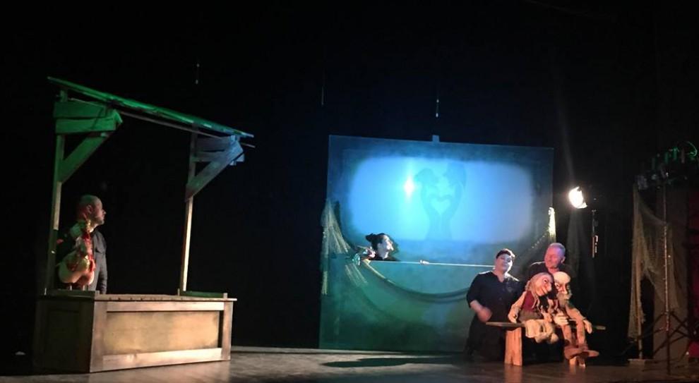 Będzie konkurs na dyrektora Olsztyńskiego Teatru Lalek