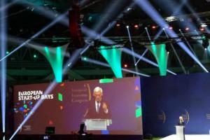 Buzek: Start-upy mogą przyczynić się do rozwoju gospodarki i rozwijać potencjał innowacyjny