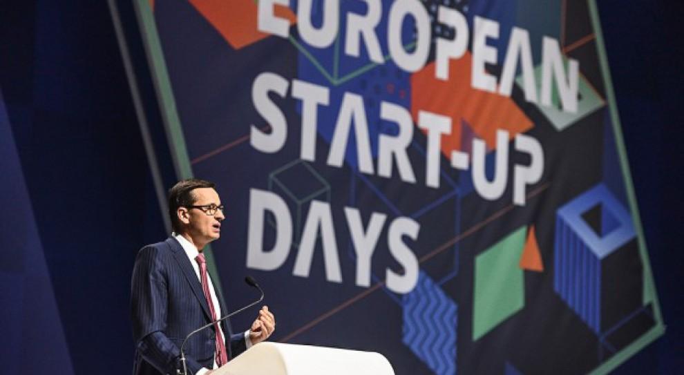 Całe wystąpienie Mateusza Morawieckiego na Europejskim Kongresie Gospodarczym