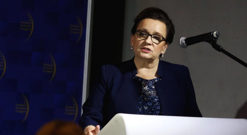 Szkoły branżowe jak małe firmy. Minister Zalewska zapowiada rewolucyjne zmiany