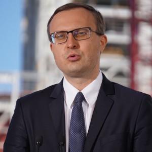 Borys: Polska gospodarka rośnie wyższym płacom i niskim bezrobociem