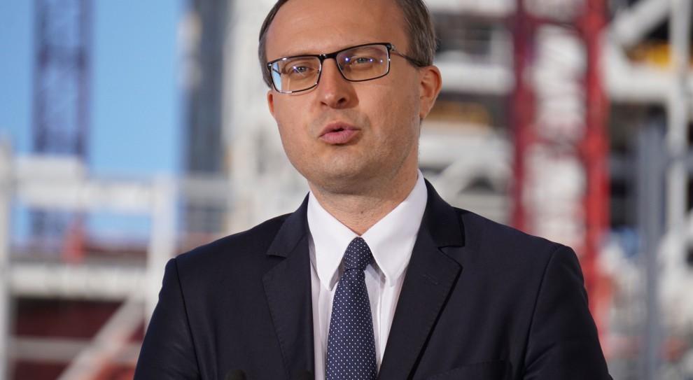 Paweł Borys: Polska gospodarka rośnie wyższym płacom i niskim bezrobociem
