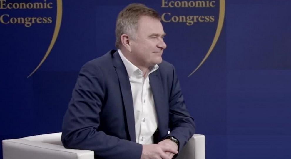 Krzysztof Pawiński: Inwestycje i automatyzacja remedium na zmiany na rynku pracy