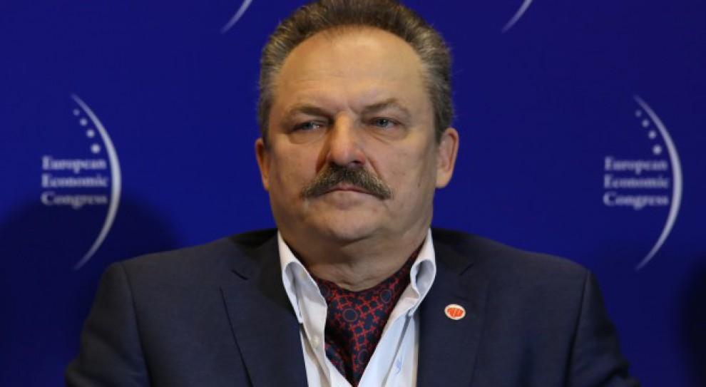 Marek Jakubiak sprzedaje Ciechana, Lwówek i Bojanowo