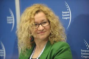 Jolanta Czernicka-Siwecka z Fundacji ISKIERKA zabiera głos