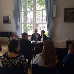 Ministerstwo pracy chce poprawić warunki zatrudnienia Polaków w Holandii