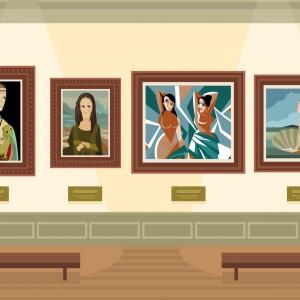 Sztuka zwiększa efektywność pracowników i poprawia wizerunek firmy