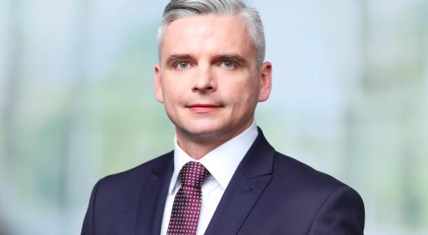 Jakub Jędrys nowym dyrektorem Savills