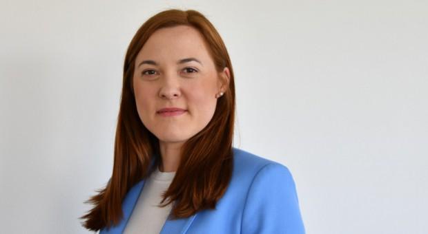 Karolina Dudek dołączyła do BNP Paribas