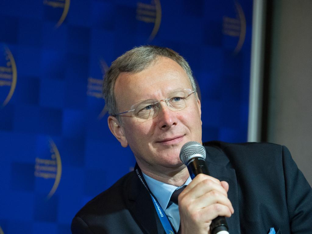 Moderatorem dyskusji był Bogusław Chrabota, redaktor naczelny