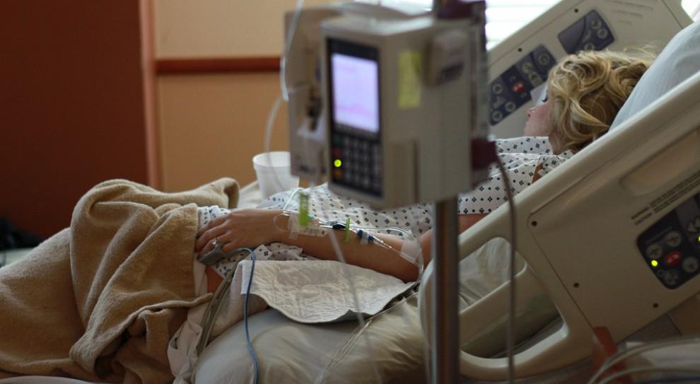 110 pielęgniarek na L4. Tak w Łodzi walczą o podwyżki