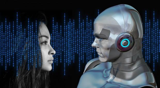 Sztuczna inteligencja zastąpi HR-owca? Chatboty wkraczają do firm