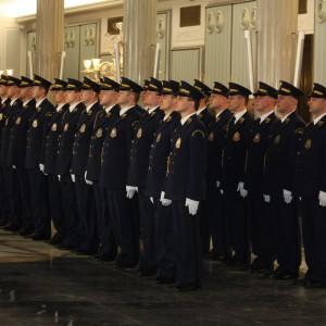 Nowe uprawnienia i więcej pracowników w Straży Marszałkowskiej