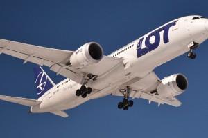Adrian Kubicki: Związki zawodowe PLL LOT wywołują nieuzasadniony niepokój wśród pasażerów