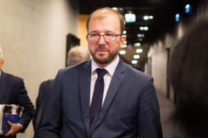 Prezes Sieci Łukasiewicz zapowiada przygotowanie oferty dla przedsiębiorców