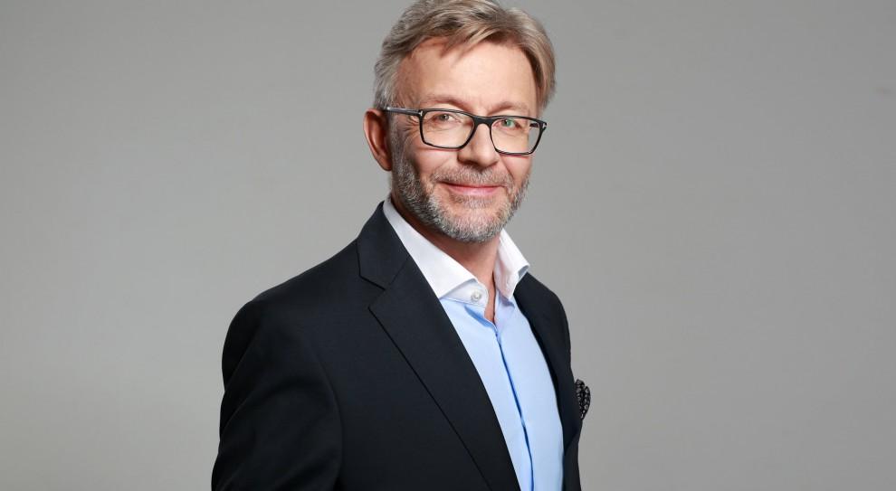 Adam Guz dołącza do firmy TaniaKsiazka.pl