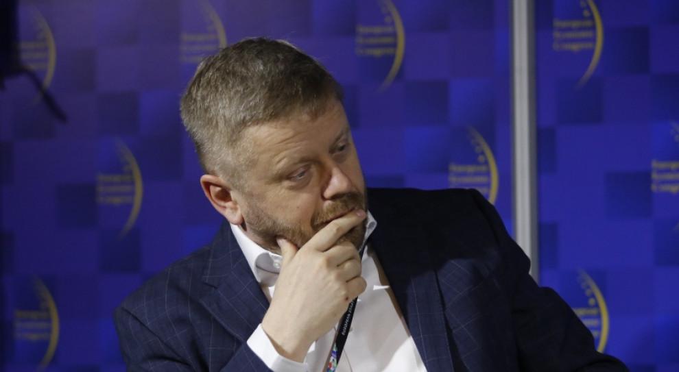 Maciej Witucki: konkurencyjność gospodarki po pandemii trzeba budować już teraz